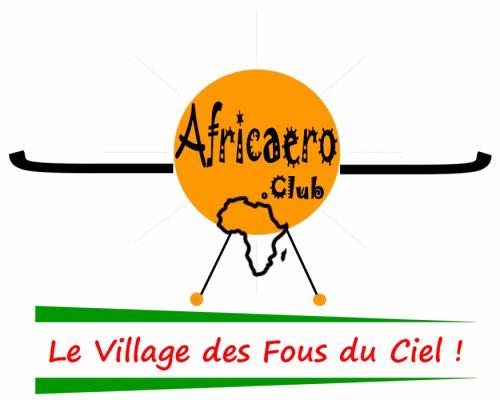 Logo Africaero Club